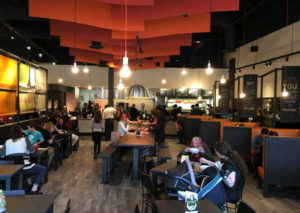 Corelife Eatery Opens In Ithaca Friday With A Fresh Build