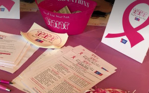 Information Table From Breast Cancer Benefit