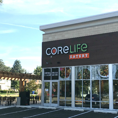 CoreLife Eatery in Camp Hill PA