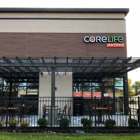CoreLife Eatery in Colonie