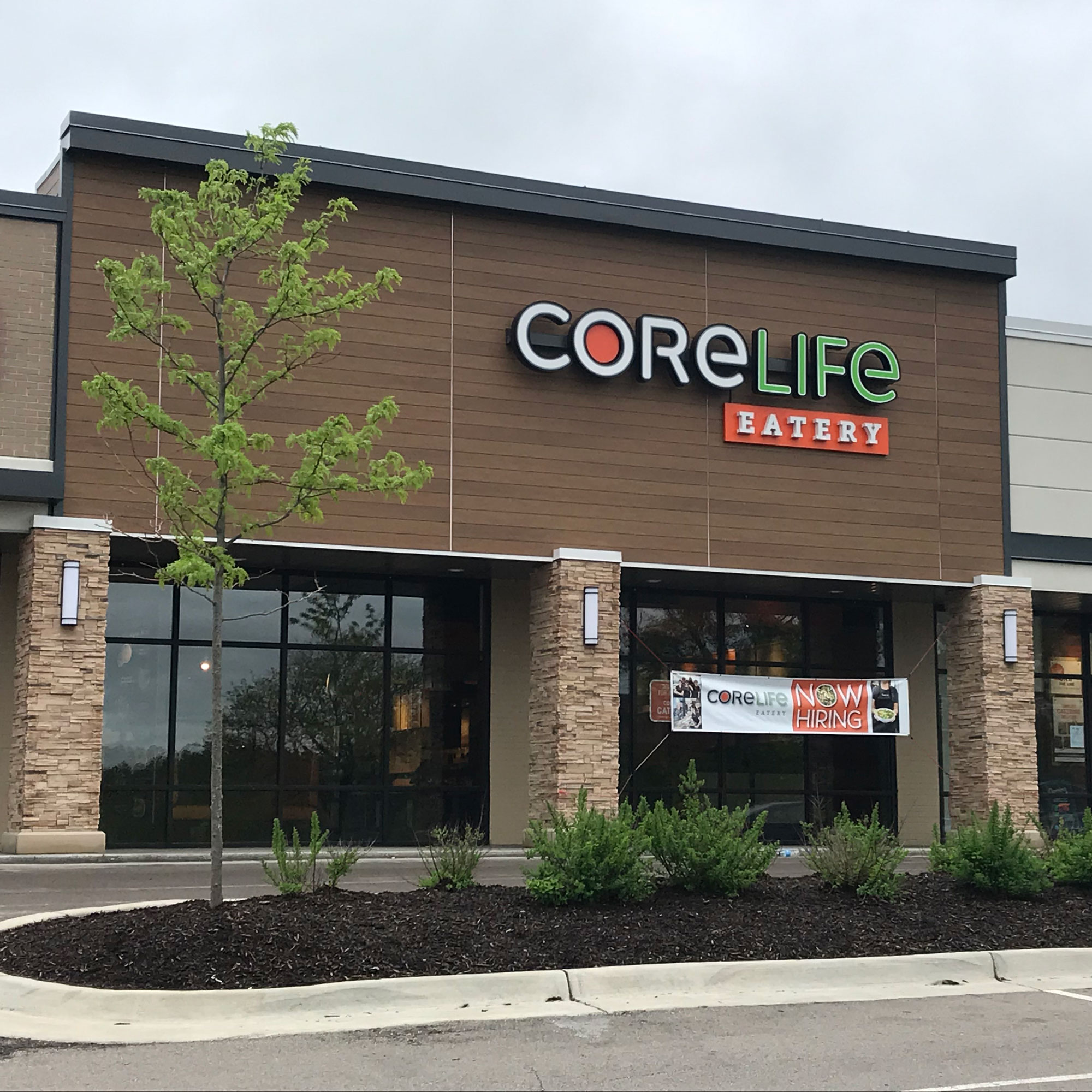 Corelife Eatery Healthy Restaurant In Ann Arbor Mi With