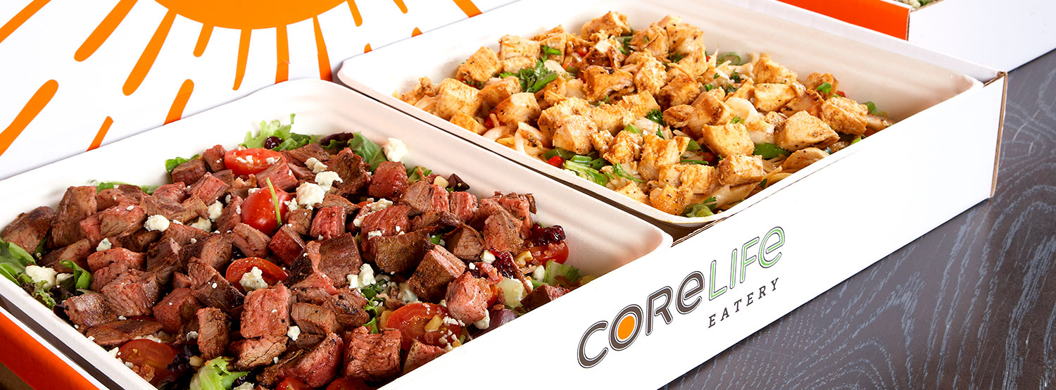Catering at CoreLife Eatery – Healthy Tasty Options