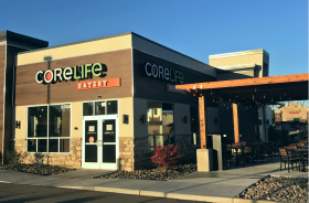 Corelife Eatery Secures Major Franchising Deal To Bolster