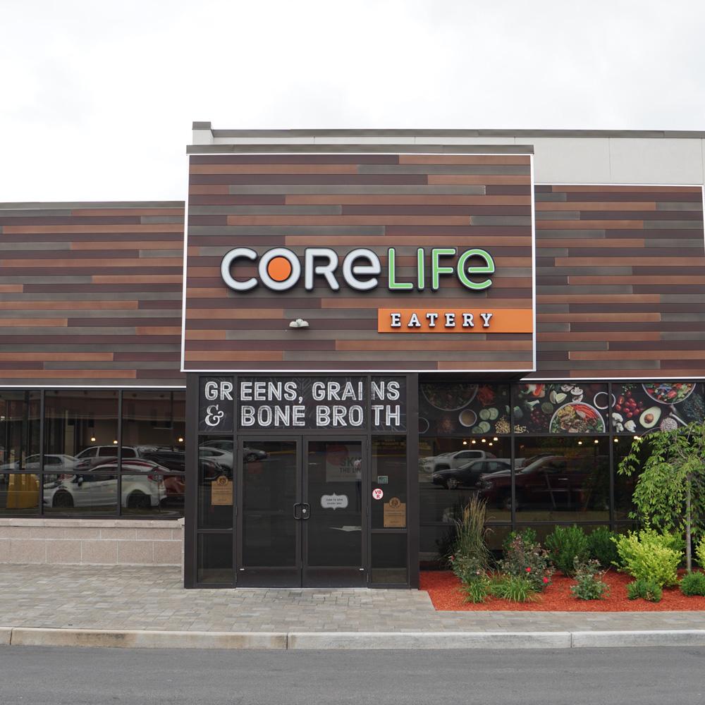 CoreLife Eatery New Hartford, NY Storefront