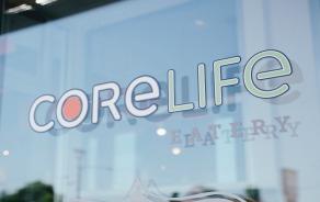 CoreLife Eatery Names Scott Davis President